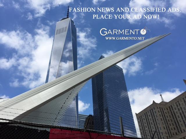Garmento - Garment Industry Classifieds- Fashion Classifieds - Showroom Directory