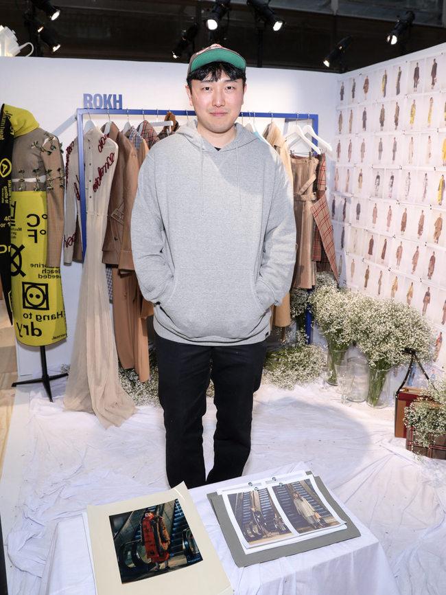 fashion garmento