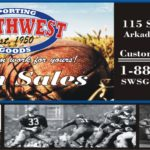 SOUTHWEST SPORTING GOODS CO