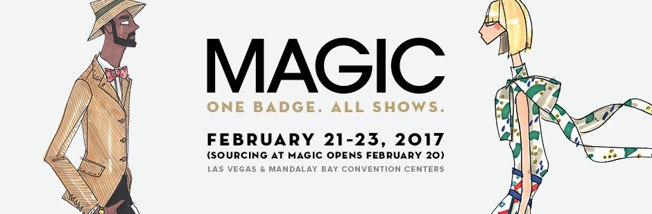 MAGIC- February 21-23 2017
