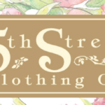 5TH STREET CLOTHING CO