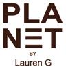 Planet by Lauren G