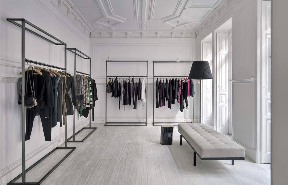 showroom on garmento airshowroom page
