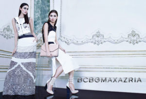 bcbg for garmento