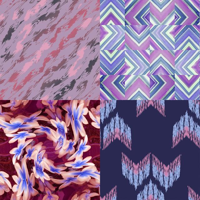 textile design garmento. Black Bedroom Furniture Sets. Home Design Ideas